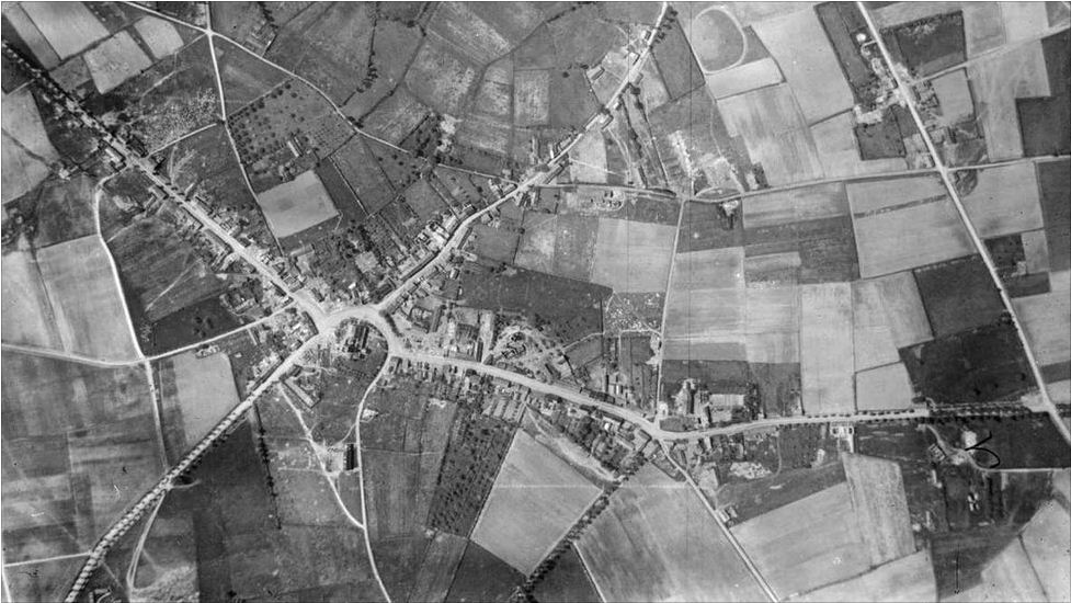 Passchendaele 1916, The History Blog